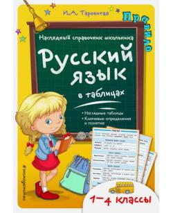 Русский язык в