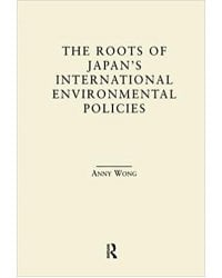 The Roots of Japan's Environmental Policies