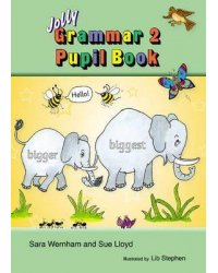 Jolly Grammar 2. Pupil Book