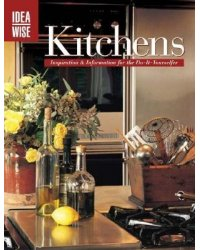 Ideawise: Kitchens