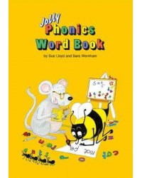 Jolly Phonics. Word Book