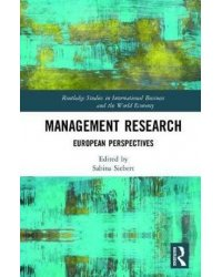 Management Research: European Perspectives