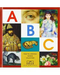 ABC. From The Hermitage Museum Collection