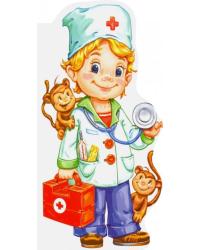 Поиграем в докторов