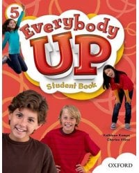 Everybody Up 5. Student Book