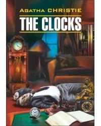 Часы. Книга для чтения на английском языке