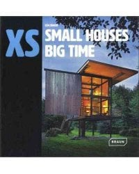 XS. Small Houses Big Time