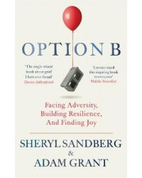 Option B. Facing Adversity, Building Resilience, and Finding Joy