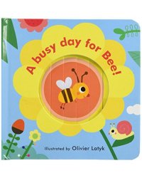 A Busy Day for Bee!