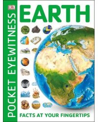 Earth. Facts at Your Fingertips