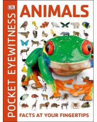 Animals. Facts at Your Fingertips