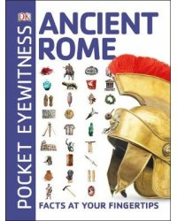 Ancient Rome. Facts at Your Fingertips