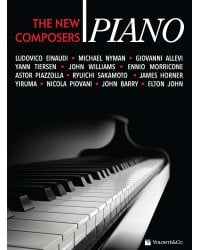 Piano. The New Composers