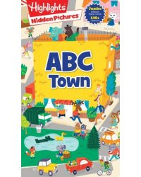Hidden Pictures: ABC Town