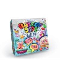"""Набор для творчества """"PlayClay Soap. Пластилиновое мыло. Рыбка"""""""