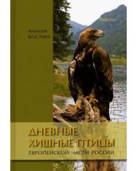 Дневные хищные птицы европейской части России