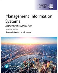 Management Information Systems. Managing the Digital Firm