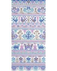 """Набор для вышивания крестом Panna """"Русские промыслы"""", 16x33 см, арт. О-1967"""