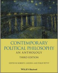 Contemporary Political Philosophy. An Anthology