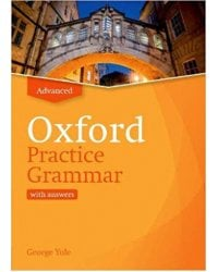 Oxford Practice Grammar (Updated Edition). Advanced with Answer Key