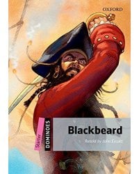 Blackbeard with MP3 download (access card inside)