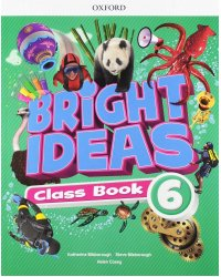 Bright Ideas 6. Class Book with App