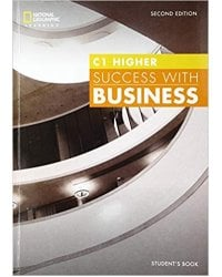 Success with Business. C1 Higher Student's Book