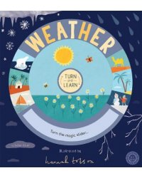 Turn and Learn. Weather