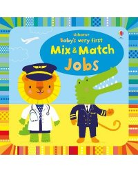 Mix and Match Jobs