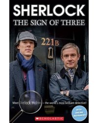 Sherlock. The Sign of Three