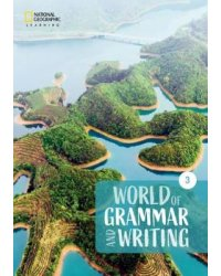 World of Grammar and Writing. Student's Book 3