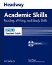 Academic Skills: Reading, Writing and Study Skills 2: Student's Book with Oxford Online Skills