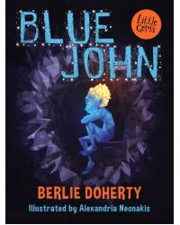 Blue John