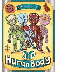 This Book is a... 3D Human Body