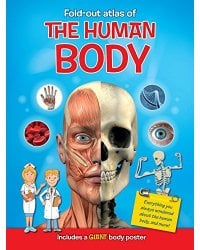Fold-Out Atlas of the Human Body