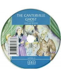 Audio CD. The Canterville Ghost