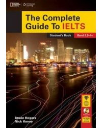 CD-ROM. Complete Guide to IELTS IWB Intensive Revision Guide