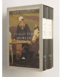 Collected Shorter Fiction (количество томов: 2)