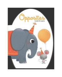 Look and Learn: Opposites
