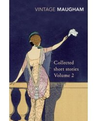 Collected Short Stories. Volume 2