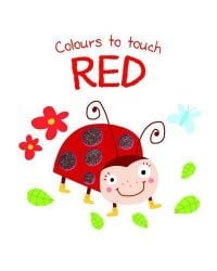 Colours to Touch. Red