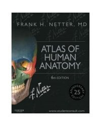 Atlas of Human Anatomy and Gray's Anatomy for Students Package