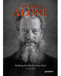 The Great Alone. Walking the Pacific Crest Trail