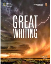 Great Writing 5. From Great Essays to Research