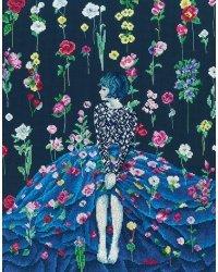 """Набор для вышивания крестом РТО """"Влюбленный дождь"""", 32x40 см, арт. M623"""