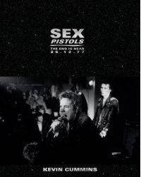 Sex Pistols. The End is Near 25.12.77