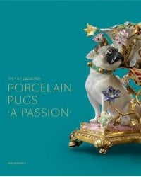 Porcelain Pugs. A Passion