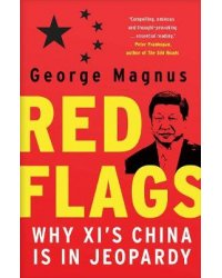 Red Flags. Why Xi's China Is in Jeopardy