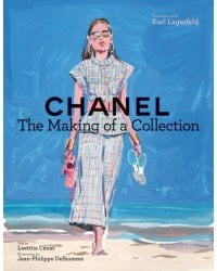 Chanel. The Making of a Collection