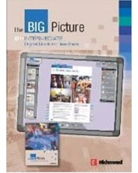 Big Picture Intermediate Digital Book. Board book